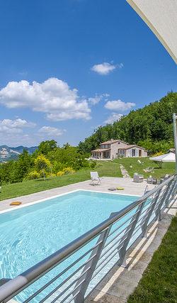 Ronalds Italië top villa's en agriturismi in Italië