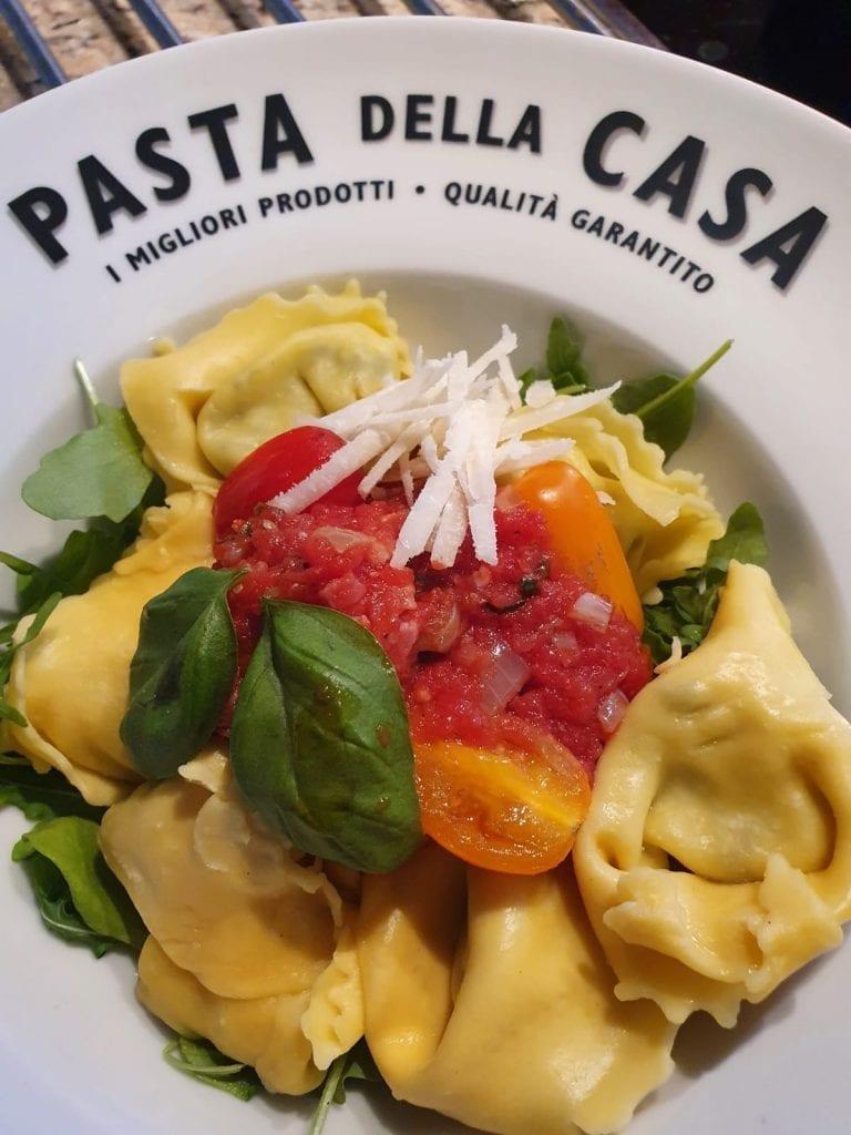 Italiaanse producten testen bij Ronalds Italië webshop verse pasta