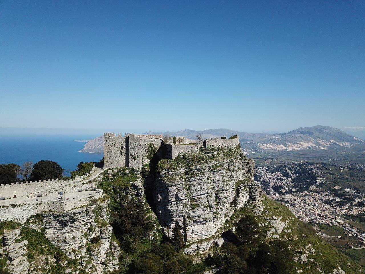 Road trip ronalds Italië sicilie, puglia abruzzo Le Marche